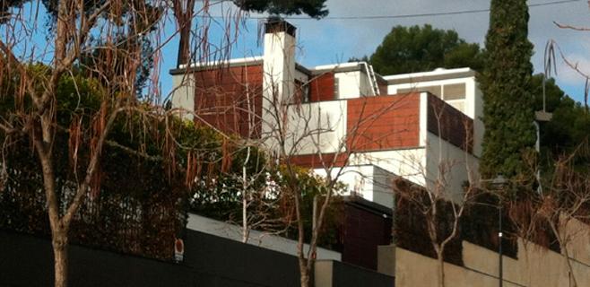 La infanta Cristina e Iñaki Urdangarin logran vender su casa de Pedralbes