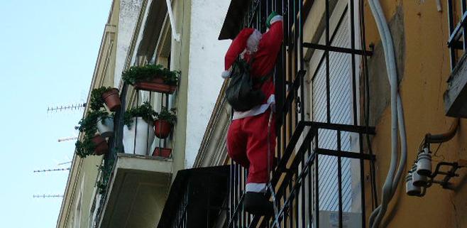 El PSM quería cobrar por los Santa Claus colgantes de Porreres