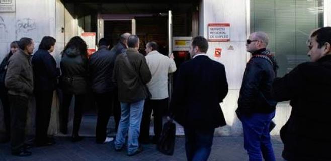 Monta la asociación de parados de Mallorca y encuentra trabajo