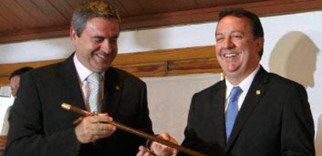 Pere Rotger quiere batalla para que Torres no sea el candidato en Inca