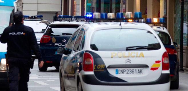 Detenido por pagar a sus trabajadores 70 euros por 60 horas a la semana