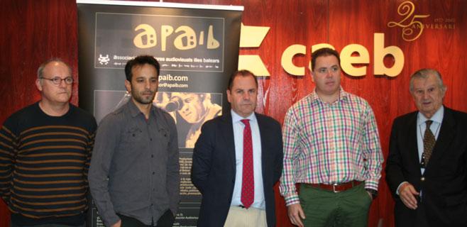La CAEB pide la dimisión de Salom por el cierre de Televisió de Mallorca