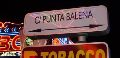 El alcalde de Calvià anuncia al sector turístico más policía en Magaluf