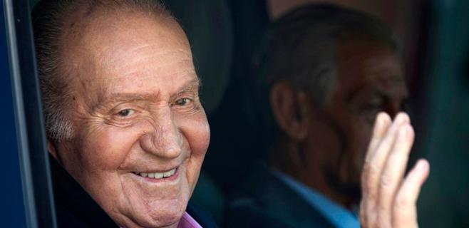 El Rey acudirá a la Misa de Pascua en Palma