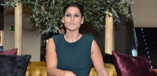 Rosa López debuta como escritora