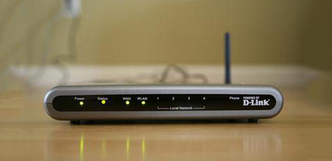 4 años de cárcel por robar la Wi-Fi al vecino