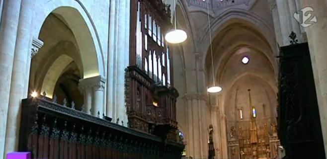 Tarragona recupera la Sibil·la 5 siglos después