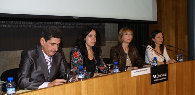 Jornada sobre el TDAH en Palma