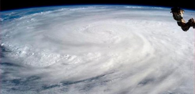 El tifón