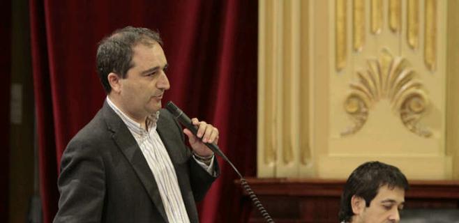 Alorda se incorporará como secretario del Ayuntamiento de Santa Margalida