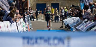 Los atletas eligen Portocolom como el mejor triathlon del año