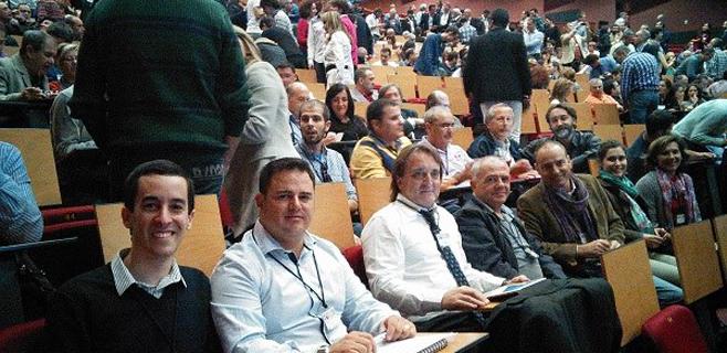 Baleares coloca dos miembros en el nuevo Consejo Político de UPyD