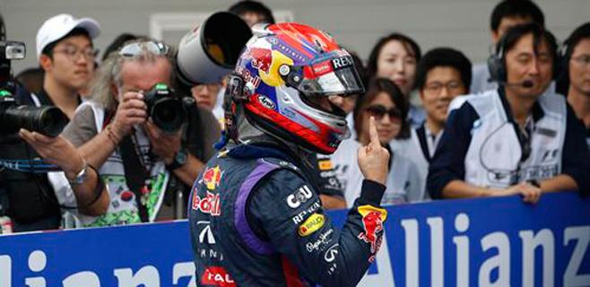 Alonso cierra el Mundial subido al podium