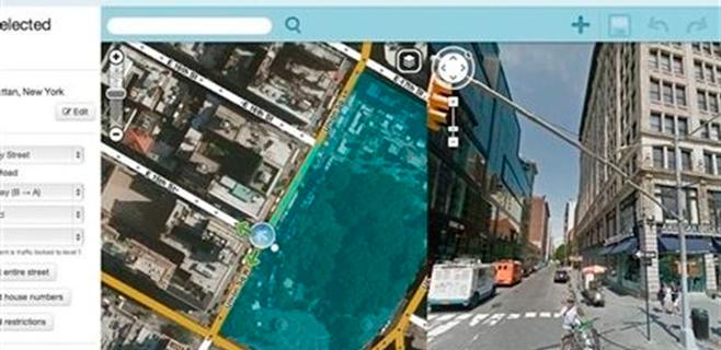 Los avisos de tráfico de Google Maps ya están en España