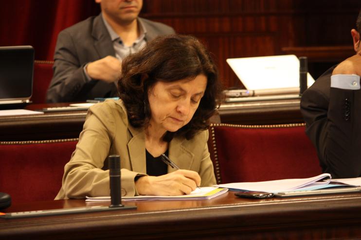 Tensión PSIB-Més por la comisión de investigación de Son Espases