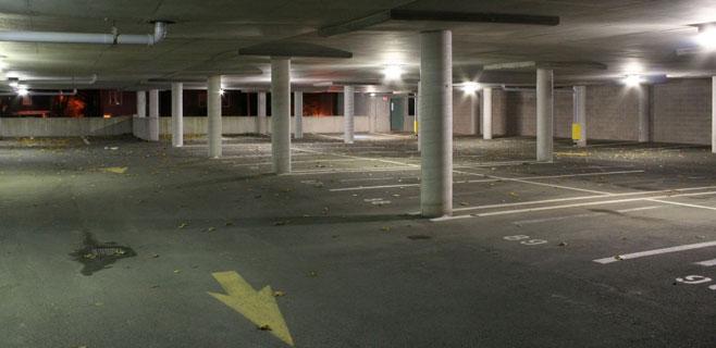 El Govern ingresa 380.000 euros con la venta de plazas de aparcamiento