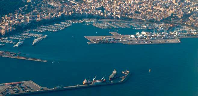 Puertos discrimina a Balears