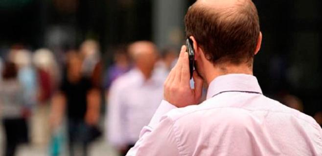 El Govern reduce un 71% en 4 años la factura de sus teléfonos móviles
