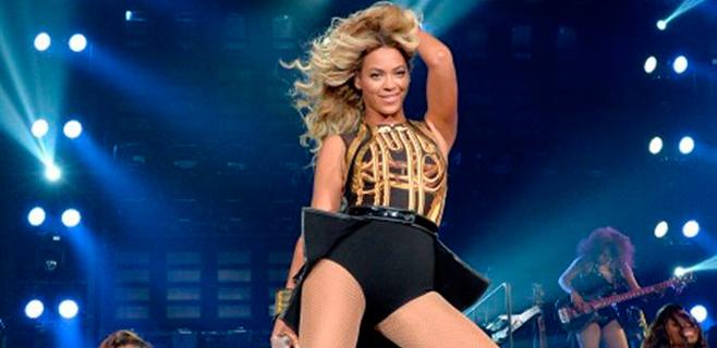 Beyoncé vende 800.000 copias en sólo 4 días