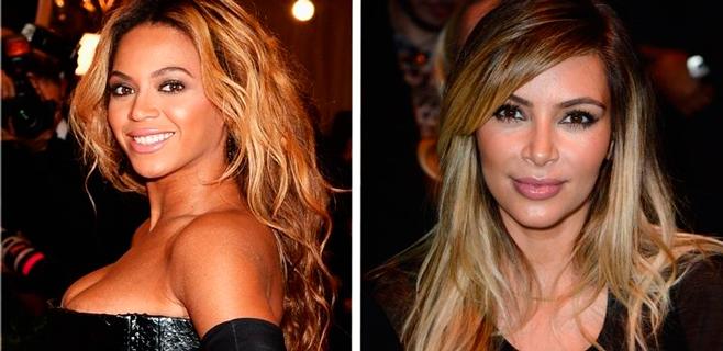Beyoncé es la más buscada en internet
