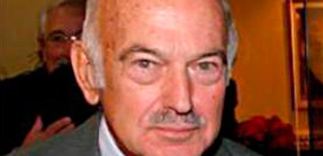 Fallece Carlos Blanes