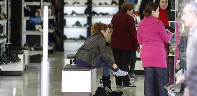 La navidad incrementa el trastorno de las compras compulsivas