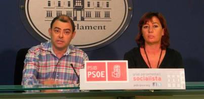 PSIB: 'El 59% ha descartado votar a Bauzá'
