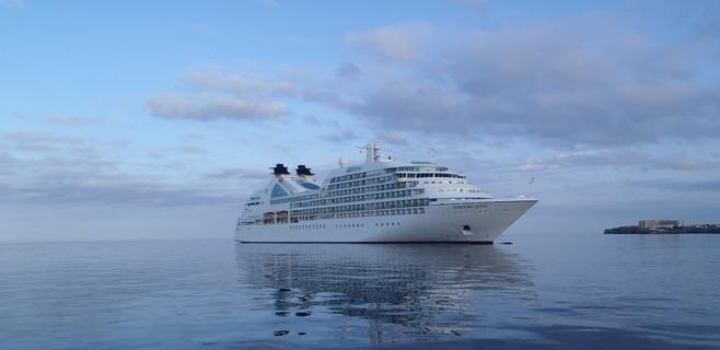 Sóller es el puerto gestionado por el Govern que más cruceristas recibe