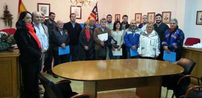 Marratxi cede sus instalaciones a 19 entidades deportivas