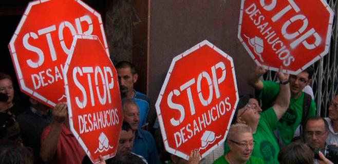 Balears registra 1070 ejecuciones hipotecarias en el primer trimestre