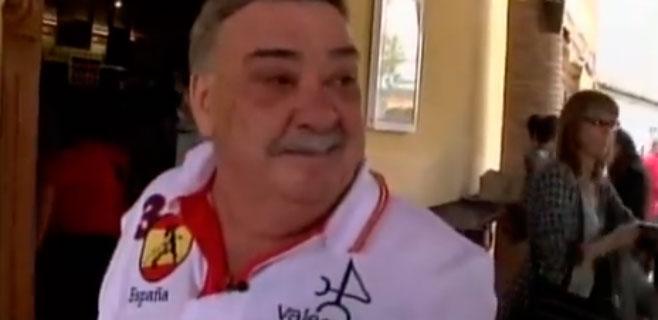 Muere el dueño del restaurante franquista de Despeñaperros