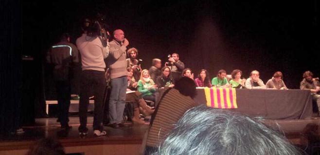 Los docentes convocan un nuevo día de huelga para el próximo 7 de enero