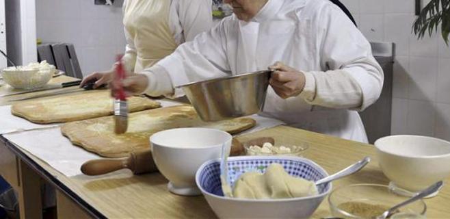 Inca celebra un mercado de dulces de convento