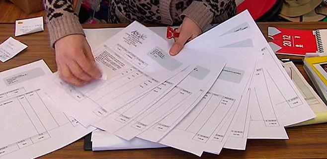 El Govern habr� cancelado 1.300 millones en facturas de proveedores