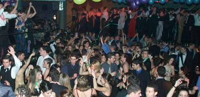 Detectadas al menos una docena de fiestas ilegales para Nochevieja