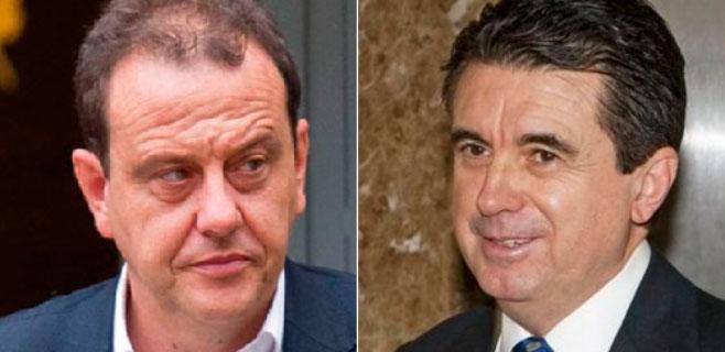 Pedro Horrach niega que esté negociando un pacto con Jaume Matas