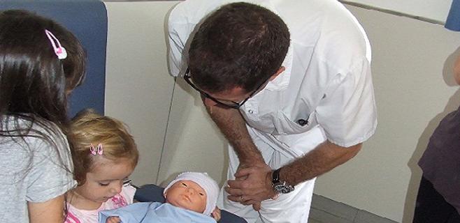 Hospital de Manacor activa con éxito un protocolo que reduce la estancia