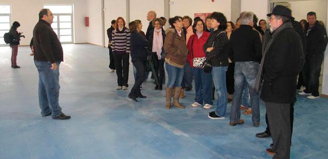 El nuevo instituto de Marratxí abrirá el 20 de enero