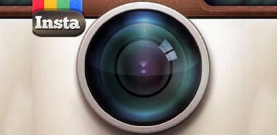 Instagram se usa más que Twitter