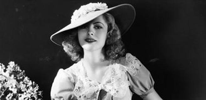 Muere la actriz Joan Fontaine