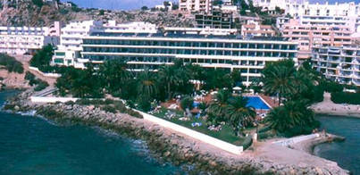 Booking.com sitúa a Los Molinos como primer hotel balear