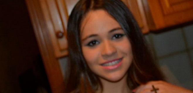 Sigue la búsqueda de Malén Zoe Ortiz