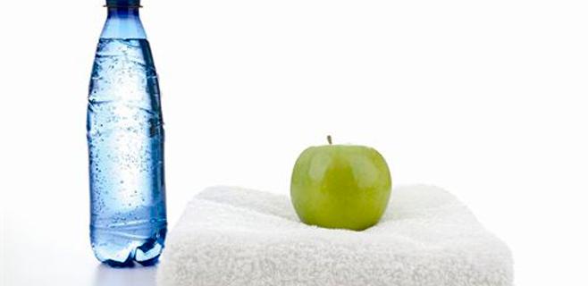 Comer una manzana al día reduce las muertes vasculares