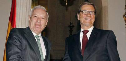Margallo apuesta por un ministro alemán como alcalde de Palma