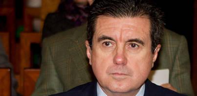 La Fiscalía apoya suspender la cárcel a Matas mientras se tramita su indulto