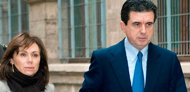 El Tribunal Supremo confirma la condena por cohecho de Jaume Matas