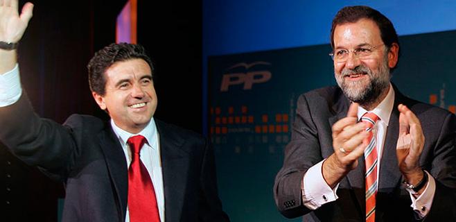 Matas queda en manos de Rajoy