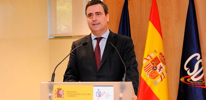 El CSD asegura que ya ha abonado las deudas a los clubes de Balears