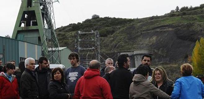 Mueren dos mineros en Barcelona