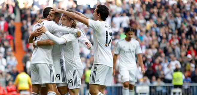Multas para Real Madrid, Barça, Sevilla y Racing